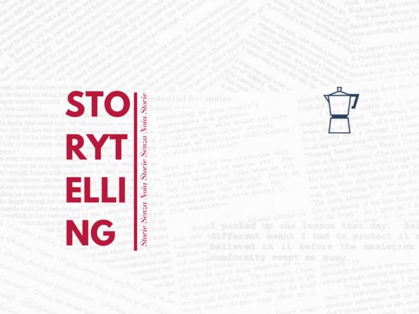 storytelling come strategia di marketing